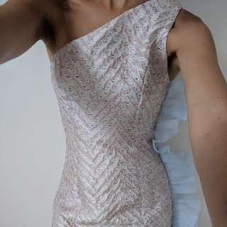 BNWT - Delphine The Label dress size 6