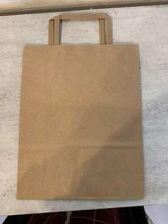 🚚 Brown Paper Bags