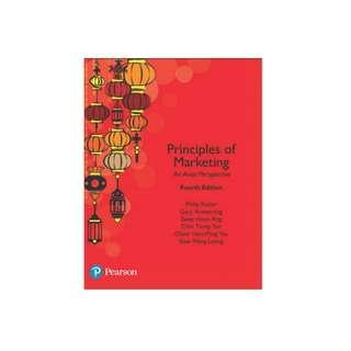 Principles of Marketing: An Asian Perspective (Fourth Edition)