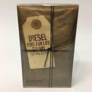 Diesel Fuel for Life 50ml Pour Homme
