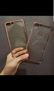 Take All Soft Case Iphone 7/8 Plus