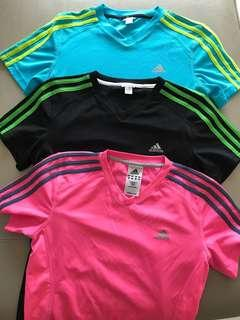 Adidas Formotion Women's Sports Tee