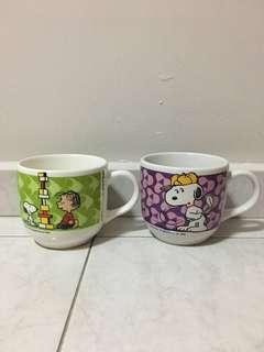 BN Darlie mugs(2pcs@$4)