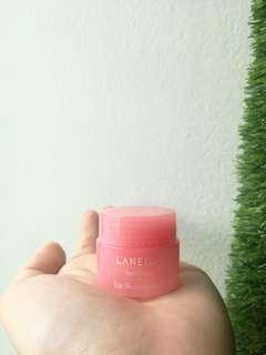 Laneige Lip Sleeping Mask #CNY888