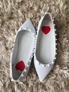 Valentino Flats Shoes 1:1 Copy