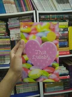 Buku Novel This Lullaby - Sarah Dessen