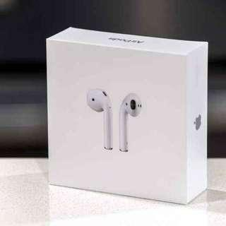 🚚 Apple Airpods (2019 Sale)