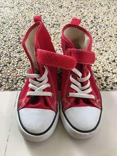H&M Kids shoes.