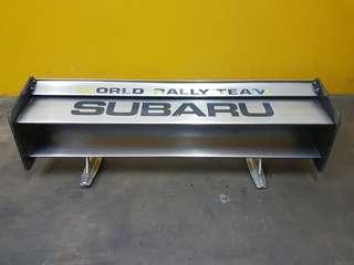 Subaru Spoiler