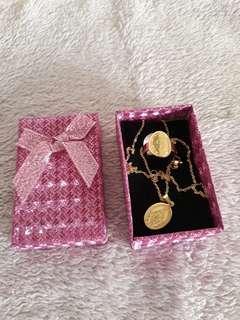 Jewelry rinh