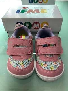 IFME 碎花鞋 Size 13.5cm