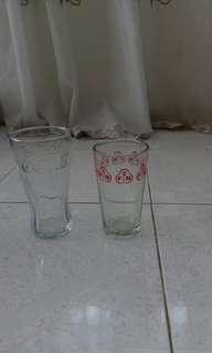 Coca cola dan f&n