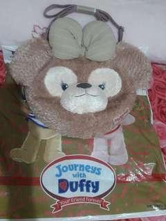 🚚 The Disney Bear,Duffy bag