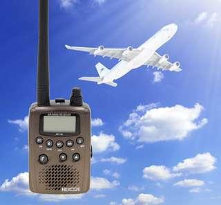 Air Band Receiver 航空收音機