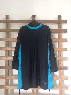 Muslimah Ogival Swimwear