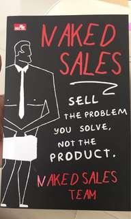 Sales naked