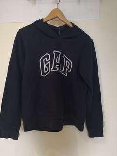 Gap Women Navy hoodie