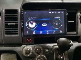 Is ur head unit too small? Or just fancy an android HU? Here at datsauto, we have multiple choices of HU! Upgrade your HU now!  #quality #android #datsauto