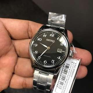 Brand New Seiko Presage Automatic SPB037J1 SPB037 Mens Watch with Free DELIVERY 100% Authentic