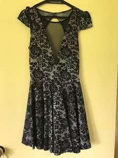 Madison square dress from showpo