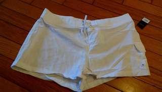 🚚 美國購回 白色 海灘褲