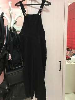 New look pinafore overall
