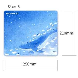 Varmilo Sea Melody Mousepad (Small/Medium/Large/Extended)