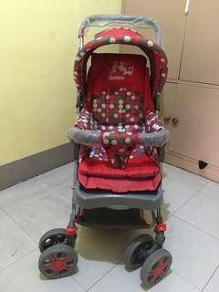 Ashbee Stroller