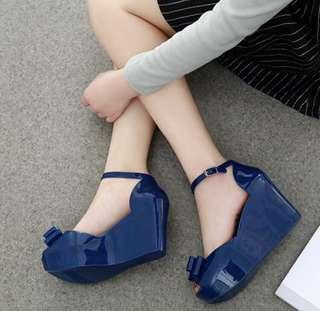 🌸PREORDER🌸 ribbon jelly wedges