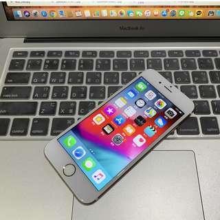 【售】iPhone6s 64g 粉