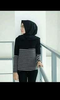 Selly top salur