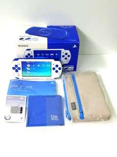 SONY PLAYSTATION PORTABLE VALUE PACK LIMITED EDITION