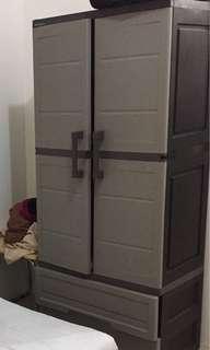 Orocan Megabox Cabinet (Used 1 Week)