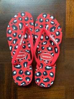 BN Havaianas Slim Slippers