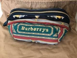 Burberrys bag