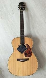 Parkwood Rosewood 3/4 sized Acoustic Guitar