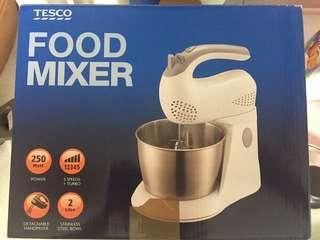 Tesco Food Mixer
