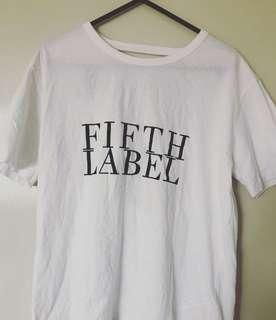 Fifth the Label Rop