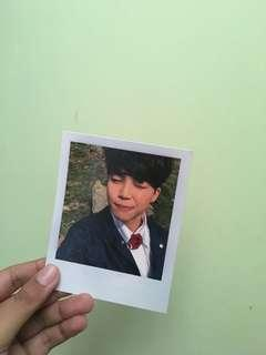 BTS YOUNG FOREVER JIMIN PC