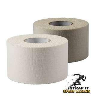 SPORTS STRAPPING TAPE 3.8cmX10m