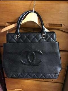 Pre-loved Chanel Bag