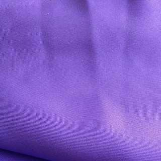Purple cotton mix poly fabric