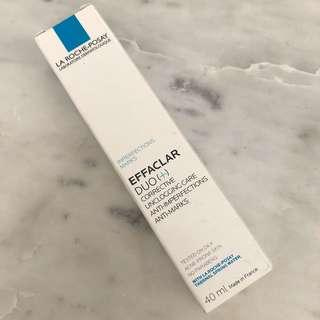 LA ROCHE-POSAY EFFACLAR DUO IMPERFECTION TREATMENT