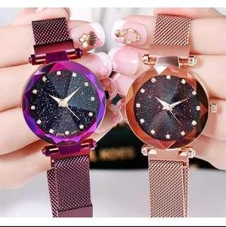 Trendy Magnetic Watch