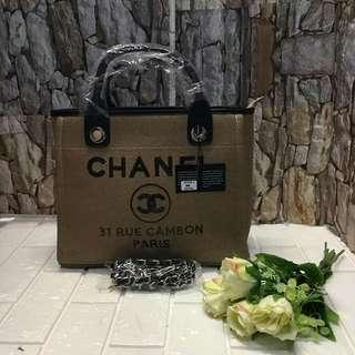 High quality Chanel bag