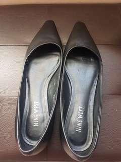 Nine West Original Black Shoes