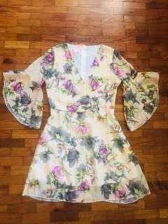 😻Korean Dress!