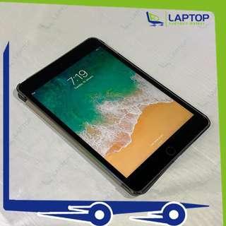 APPLE iPad Mini 4 (WiFi) 128GB Space Gray [Preowned]