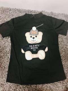 🚚 小熊上衣 t恤