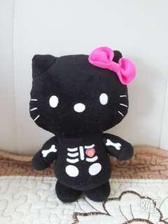 Hello Kitty @2012麥當勞特別版公仔